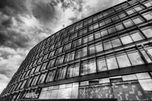 Aller Building by Stilfoto