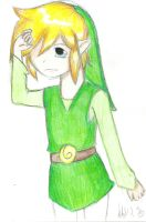 Green Link by Shio000