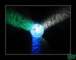 LED Marble 01 by dugonline