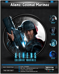 Aliens: Colonial Marines by 3xhumed