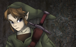 Link Badge by 6Hisano9