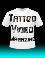 TVM T-shirt 4 by misfiger