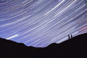 Startrails by gytis