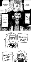 NO ONE UNDERSTAND NARUTO by malengil