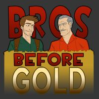 Bros Before Gold: Uncharted by Twinsvega