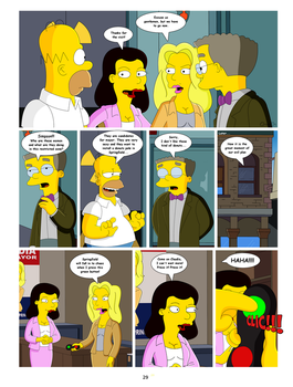 Conquest of Springfield - Page 29 by Claudia-R