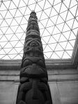 Totem Pole Too by BlueOrph