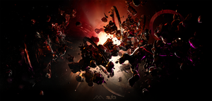 Rebirth by fmacmanus