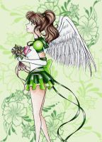 Request: Sailor Jupiter by sailorangel