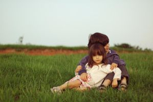 Childrenly Love by ambie-bambi