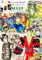 FUN-or lack thereof-with SPOCK by shazam26
