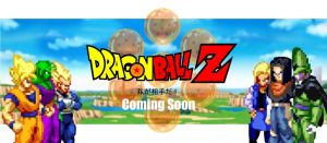 Dragon Ball Z - I'm Your Opponent Coming Soon by Vysselle