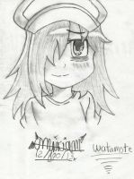 watamote by sakura33m