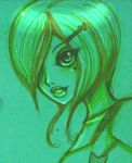 green by appiepie