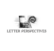 Letter Perspectives logo by alex-tanya
