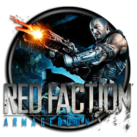 Red Faction Armageddon B2 by dj-fahr
