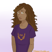 Hazel Levesque by blossoms256