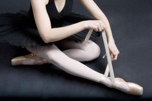 Ballet 4 by ScarletThoughts