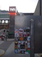 TVN - National Televition by Lorfis-Aniu