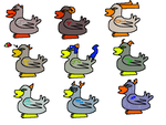 Homeduck part 1 by Duck-act-2013