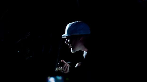 Fred Durst in Rock nad Volgoi by Belolis
