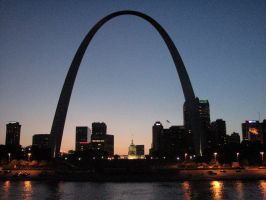 St. Louis Arc 3 by Kahlan14