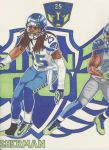 Richard Sherman by Mistaj27