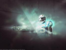 Antonio Cromartie Wallpaper by jhill55