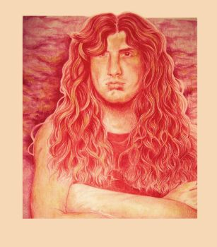 MUSTAINE by ORCG