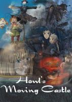 Howls Moving Castle by LaShankee