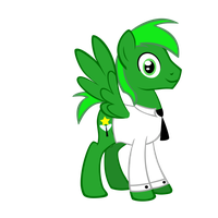 My Little Cosmo by Names-Tailz