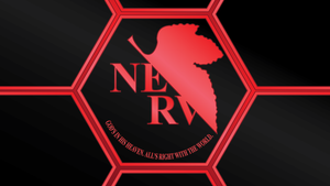 NERV Wallpaper by romansiii