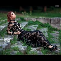 Gothic Fashion_3 by AngeliqueDeSange