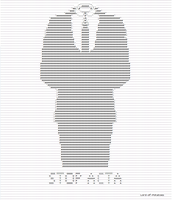 Stop ACTA by Lord-of-Potatoes