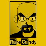 Rare Candy (Breaking Bad Parody) by JayFordGraphics