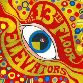 The Psychedelic Sounds by covers0