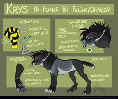 Krys Reference 2014 by Krysiilys