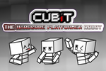 Cubit on the rocks! by CoderChild