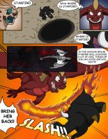 Flare and Fire: Good and Evil pg 35 by oogaboogaz