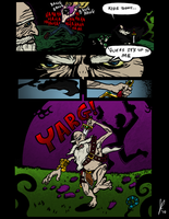 Old Man Warrior Page by slaymanexe