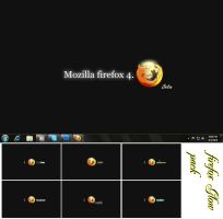 Firefox 4 is Gold by ilyas13