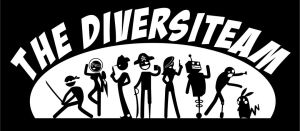 DiversiTeam by rebel-penguin