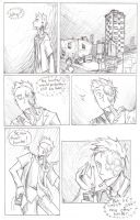 Unlikely Savior Ch.2 page 2 by pinappleapple