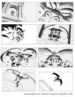 Samsung Storyboards 1 of 2 by ColbyBluth