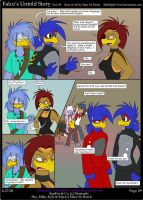 Falco's Untold Story Ch.1-29 by TomBoy-Comics