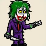 Joker - Erf Style Madness by Crimms