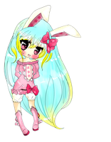 ::Commish::Bailey-Star:: by scarlet-glow