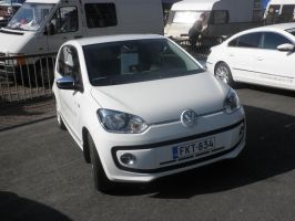 VW Up by VWStiti