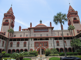 Flagler College by JCFox