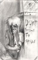 Dont Forget to Smile by Rustingz